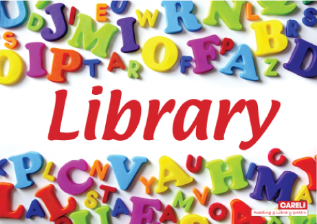 graphic regarding Printable Library Signs identified as Library Posters Libwin Library Applications